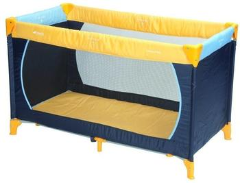 Hauck Dream'n Play Yellow/Blue/Navy