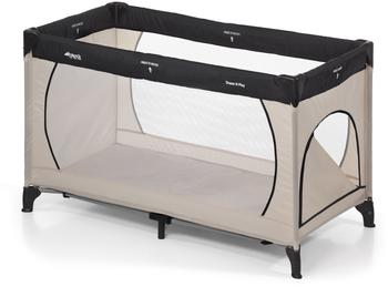 Hauck Dreamn Play Plus beige/grey