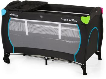 Hauck Sleep'n Play Center Multicolor Black