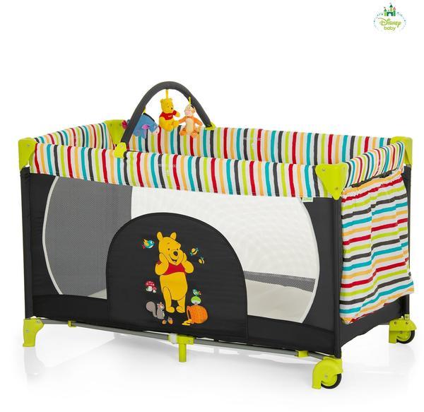 Hauck Dream'n Play Go Winnie Pooh Tidy Time