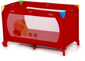 Hauck Dream'n Play Go Disney V-Pooh red