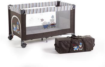 Chic 4 Baby Reisebett Luxus Terranova