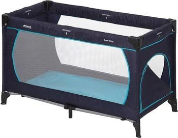 Hauck Dream'n Play Plus Navy/Aqua