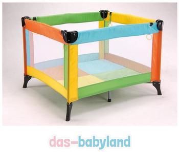 Baby Plus Lucca Square