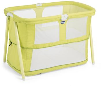Chicco LullaGo Zip lemon drop