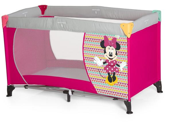 Hauck Dream`n Play Minnie Geo Pink