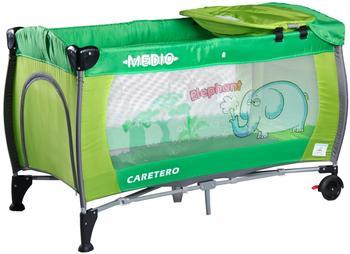 caretero-medio-safari-reisebett-gruen