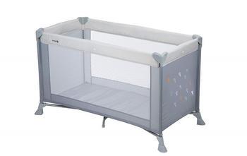Safety 1st Soft Dreams Warm Grey