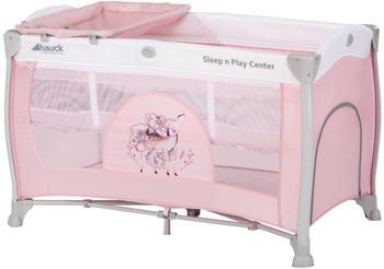 Hauck Sleep n Play Center 3 sweety