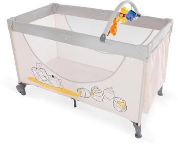 Hauck Dream'n Play Go + Toybar Pooh Cuddles