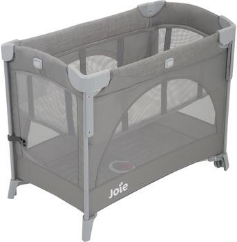 Joie Kubbie Sleep Foggy Gray