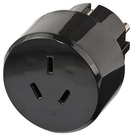 Brennenstuhl Travel Adapter Australien, China (1508510)
