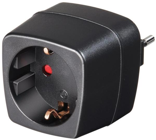 Brennenstuhl Travel Adapter (1508470)