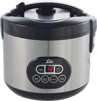 Solis Rice Cooker Duo Program 979.30
