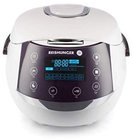 Reishunger Digitaler Reiskocher 538-DRK