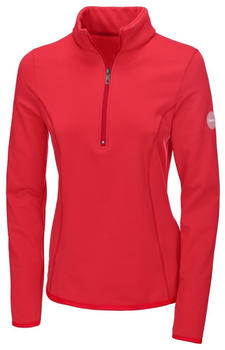 Pikeur Funktionsshirt INES rot 40