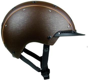 Casco Champ-3 braun 56-58 cm