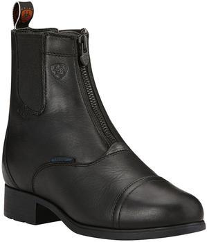 Ariat Bromont Pro Zip Paddock Insul black
