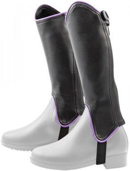 Pfiff Eske black/purple