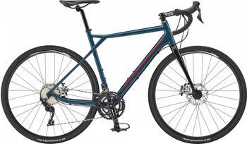 """GT Bicycles Grade Al Expert gloss slate blue/red/black 53cm (28"""") 2019 Rennräder"""