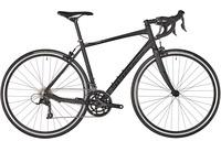 Serious Valparola black 56cm 2019 Rennräder