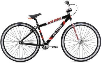 "SE Bikes BMX-Rad BIG FLYER 29"", 1 Gang schwarz 29 Zoll (73,66 cm)"