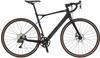 GT Bicycles Grade Carbon Pro Herren satin black/copper/dusty blue 51cm (28