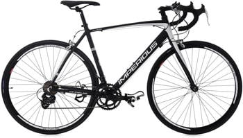 KS Cycling Imperious (black)