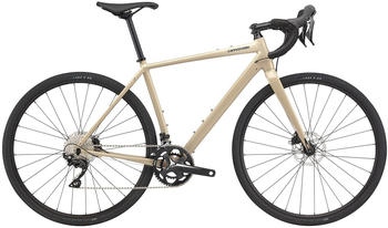 Cannondale Topstone 105 2020 quicksand