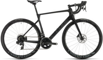 Cube Agree C:62 SLT carbon n black (2020)