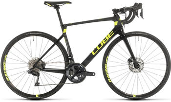 Cube Agree C:62 SL carbon n flashyellow (2020)