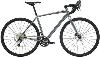 Cannondale Topstone Tiagra 2020 charcoal gray