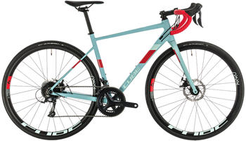 Cube Axial WS Pro greyblue n coral (2020)