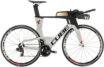 Cube Aerium C:68 TT SL Low (2020) carbon n grey