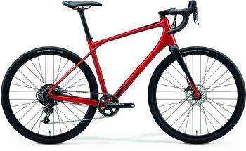 Merida Silex 600 (2020) red/black