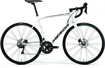 Merida Scultura Disc 400 (2019) white/black