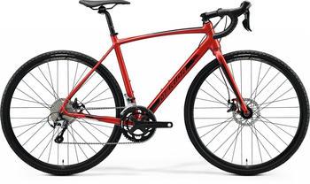 Merida Mission CX 300 SE (2020) red/black