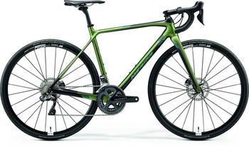 Merida Mission ROAD 7000-E (2020) green/black