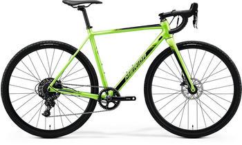 Merida Mission CX 600 (2019) light green/black