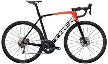 Trek Emonda SL 6 Disc Pro (2021) trek black/radioactive red