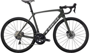 Trek Emonda SL 6 Disc Pro (2021) lithium grey/brushed chrome