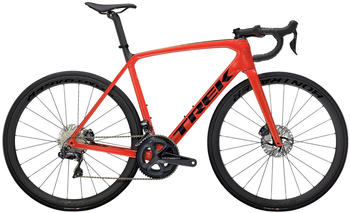 Trek Emonda SL 7 (2021) gloss radioactive red/matte carbon