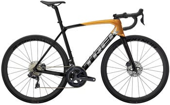 Trek Emonda SL 7 (2021) carbon smoke/factory orange