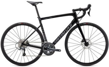 Specialized Tarmac SL6 (2021) Black/Smoke