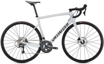 Specialized Tarmac SL6 (2021) Metallic White Silver/Black