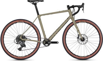 Ghost Endless Road Rage 8.7 LC (2020) tan/gray