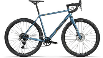 Bombtrack Hook EXT matt metallic grey blue (2021)
