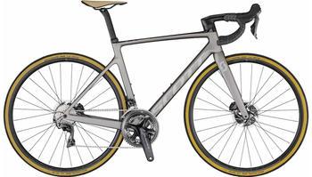 Scott Addict RC 10 2020 grey