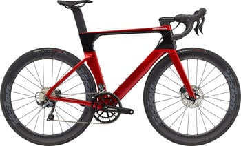 Cannondale SystemSix Carbon Ultegra (2021) candy red