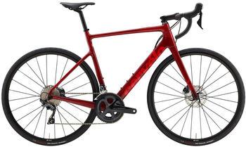 Cervélo Caledonia (2021) Ultegra maroon red